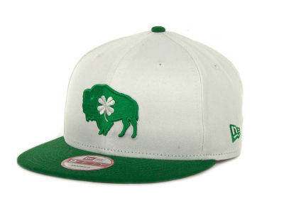 Buffalo Branded Custom 9FIFTY Cap Hats