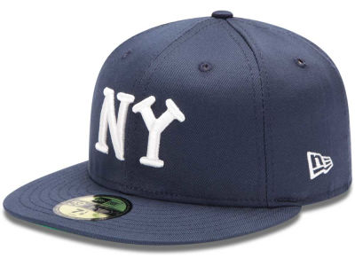 New York Black Yankees Negro League Collection 59FIFTY Cap Hats