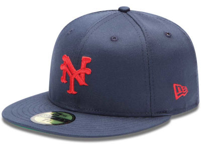 New York Cubans Negro League Collection 59FIFTY Cap Hats