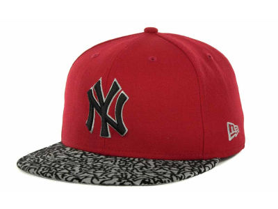 New York Yankees MLB Custom 59FIFTY Cap Hats
