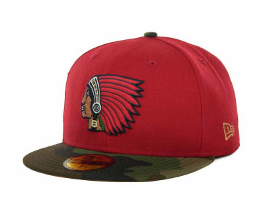 Boston Braves MLB Custom 59FIFTY Cap Hats