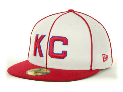 Kansas City Royals MLB Custom 59FIFTY Cap Hats