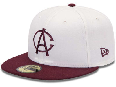 Chicago American Giants Negro League Collection 59FIFTY Cap Hats