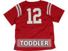 Mississippi Rebels Nike NCAA Toddler Replica Football Game Jersey Jerseys