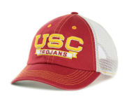 USC Odin Meshback Cap Stretch Fitted Hats