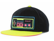 Nintendo Nintendo Control Neon Snap Cap Adjustable Hats