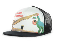 Guinness My Goodness Guiness Trucker Hats