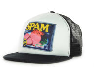 Spam Spam Trucker Cap Hats