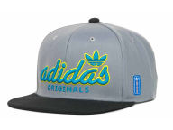 adidas Script Snapback Cap Adjustable Hats