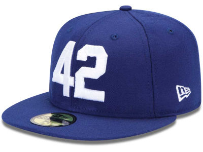 Brooklyn Dodgers American Legend Collection 59FIFTY Cap Hats