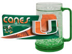 Miami Hurricanes Freezer Mug Gameday & Tailgate