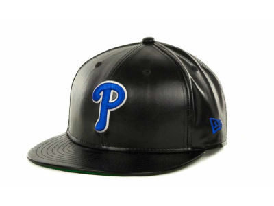 Philadelphia Phillies MLB Fauxe Snapback 9FIFTY Cap Hats