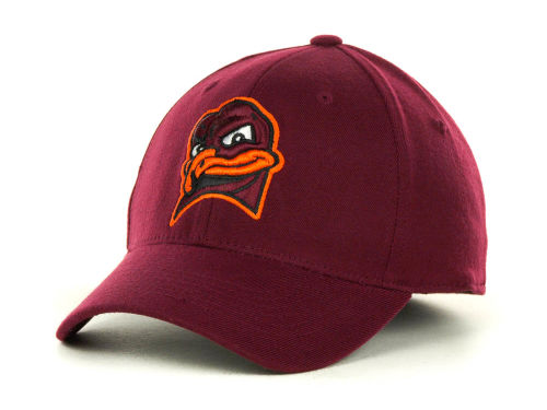 Virginia Tech Hokies Top of the World NCAA PC Cap Hats