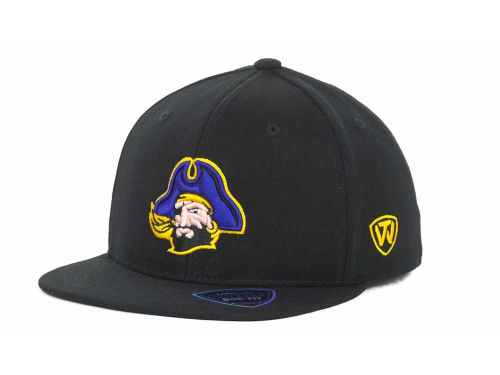 East Carolina Pirates Top of the World NCAA Slam One-Fit Cap Hats