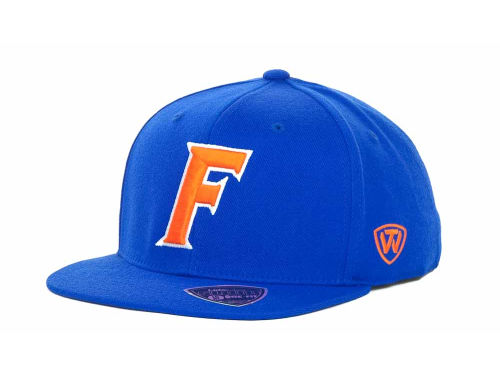 Florida Gators Top of the World NCAA Slam One-Fit Cap Hats