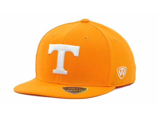 Tennessee Volunteers Top of the World NCAA Slam One-Fit Cap Hats