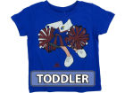 Kansas Jayhawks adidas NCAA Toddler Dream Job Girls T-Shirt T-Shirts