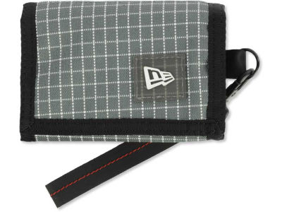 New Era Ripstop Tri Fold wallet