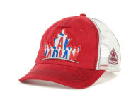 Molson Canada Molson Logo in Leaf Adjustable Cap Hats