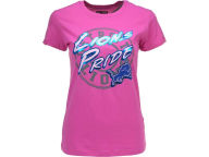 VF Licensed Sports Group NFL Womens Pink Theory III T-Shirt T-Shirts