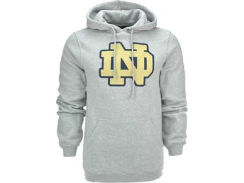 Notre Dame Fighting Irish adidas NCAA School Logo Hoodie