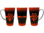 San Francisco Giants 16oz Sculpt Latte Mug Kitchen & Bar