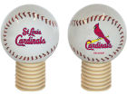 St. Louis Cardinals Boelter Brands Ceramic Bottle Stopper Kitchen & Bar