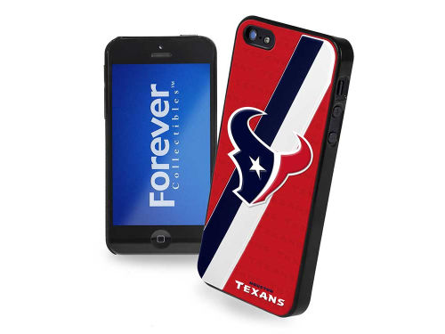 Houston Texans Forever Collectibles iPhone SE Case Hard Logo