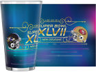 Super Bowl XLVII 16oz. Sublimated Pint Kitchen & Bar
