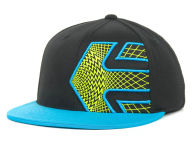 Etnies Skateboarding Chebby 210 Flex Cap Stretch Fitted Hats