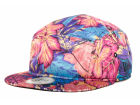 New Era Hawaii 9 Five O Camper Adjustable Hats