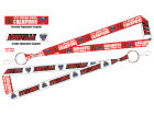 Louisville Cardinals Wincraft 2013 Sugar Bowl Champ Lanyard Pins, Magnets & Keychains