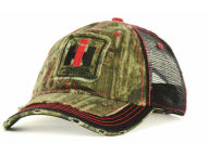 INT. Harvester IH Distressed Trucker Adjustable Hats
