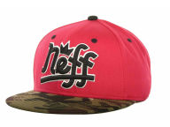 Neff Brooks 2013 Snapback Cap Adjustable Hats