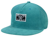 Neff Beacher Snapback Cap Adjustable Hats