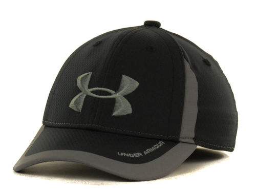 Under Armour Youth Touchback Flex Cap Hats