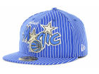 Orlando Magic New Era NBA Hardwood Classics Hall Of Fitted 59FIFTY Cap Hats