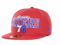 New Era NBA Hardwood Classics Hall Of Fitted 59FIFTY Cap Hats