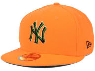 New Era MLB Camo Bevel 59FIFTY Cap Fitted Hats
