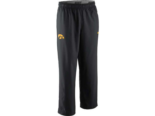 Iowa Hawkeyes Nike NCAA Dri-Fit Victory Pants