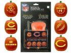 Chicago Bears Pumpkin Carving Kit Holiday