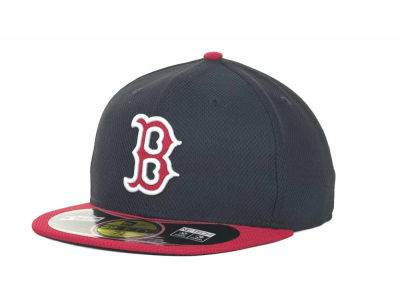 Boston Red Sox MLB Diamond Era 59FIFTY Cap Hats