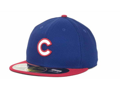 Chicago Cubs MLB Diamond Era 59FIFTY Cap Hats