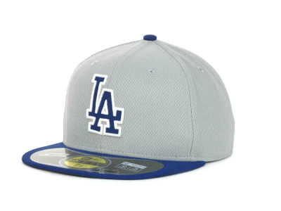 Los Angeles Dodgers MLB Diamond Era 59FIFTY Cap Hats