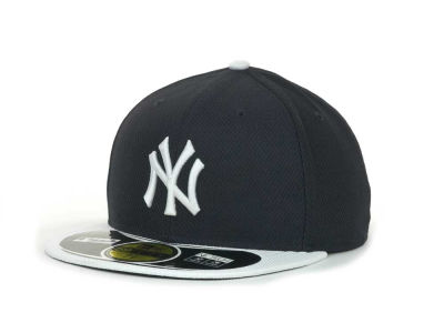 New York Yankees MLB Diamond Era 59FIFTY Cap Hats
