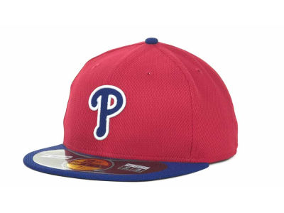 Philadelphia Phillies MLB Diamond Era 59FIFTY Cap Hats