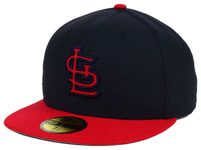 St. Louis Cardinals MLB Diamond Era 59FIFTY Cap Hats