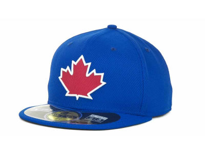 Toronto Blue Jays MLB Diamond Era 59FIFTY Cap Hats