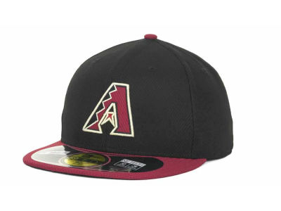 Arizona Diamondbacks MLB Kids Diamond Era 59FIFTY Cap Hats