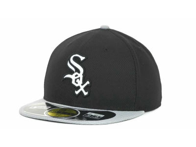 Chicago White Sox MLB Kids Diamond Era 59FIFTY Cap Hats